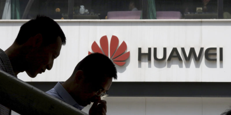 Huawei trade war – US removes the ban and allows business between US companies