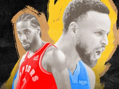 Raptors still favourite for title win after frustrating Game 5 loss to Warriors