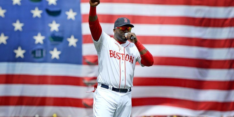 Retired Red Sox legend David Ortiz survives gunshot in Dominic Republic