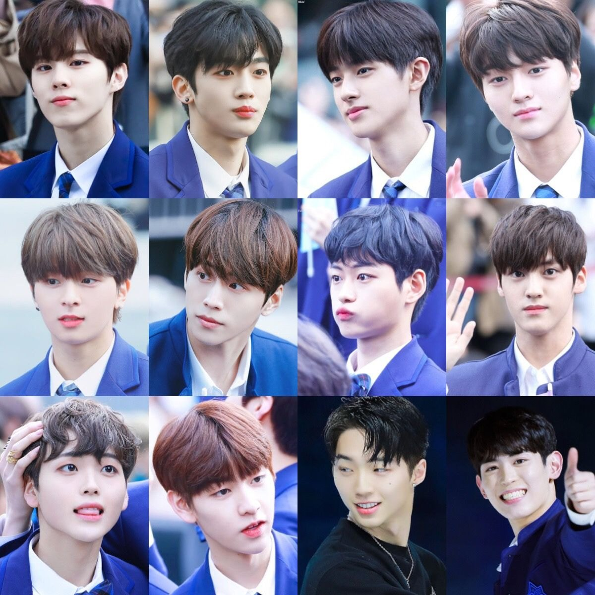 """""""Produce X 101"""" to Feature Pentagon in the Finale Task"""