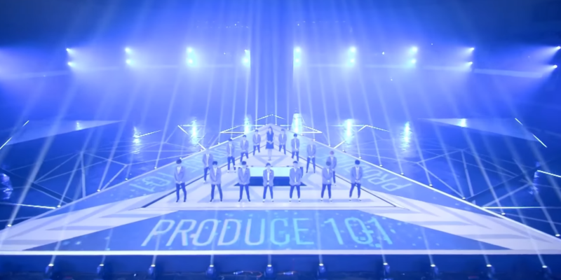 Agency Ceo under investigation for sexually harassing trainees of Produce 101 Season 2