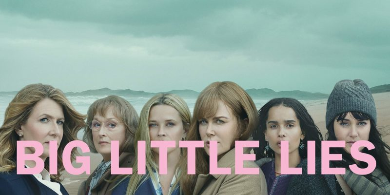 Big little lies season 3 will hit the screens or not?
