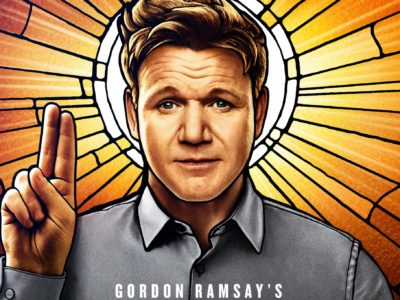 24 Hours to Hell & Back with Gordon Ramsay is renewed for season 3