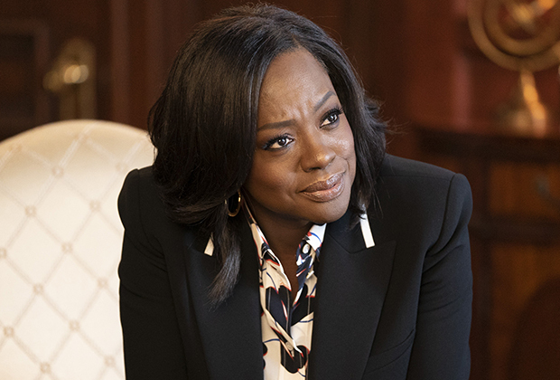 ABC announces the final season of How to Get Away With Murder