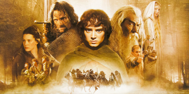 The ultimate Lord of the Rings game announced by Amazon
