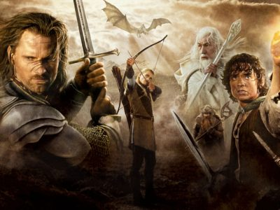 Amazon's Lord of the Rings selects final show-runners