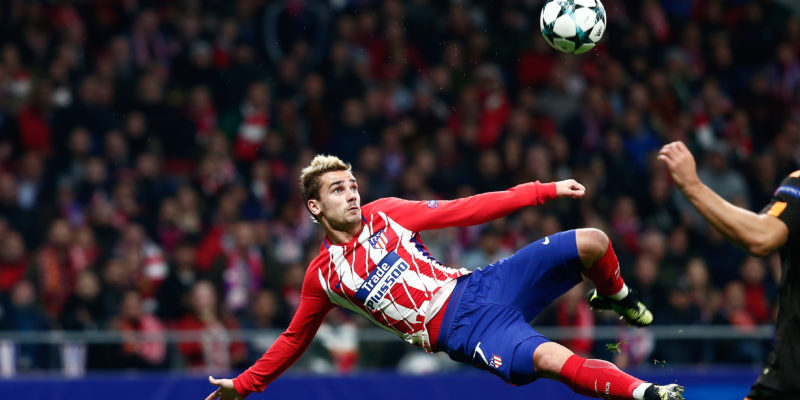 Antoine Griezzman out to justify his $134m tag at Barcelona