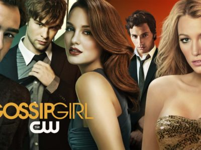 Are you ready for the Gossip Girl spin off on HBO Max?