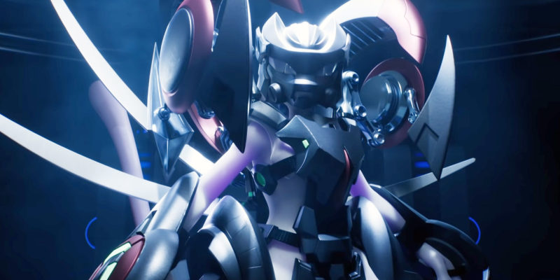 Armored Mewtwo gets a position in legendary raids of Pokemon GO