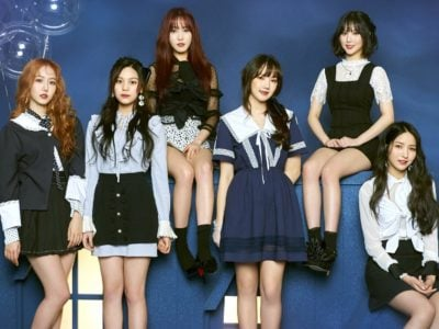 GFRIEND and Lee Soo Man part of the BBC experiment to study K-pop culture