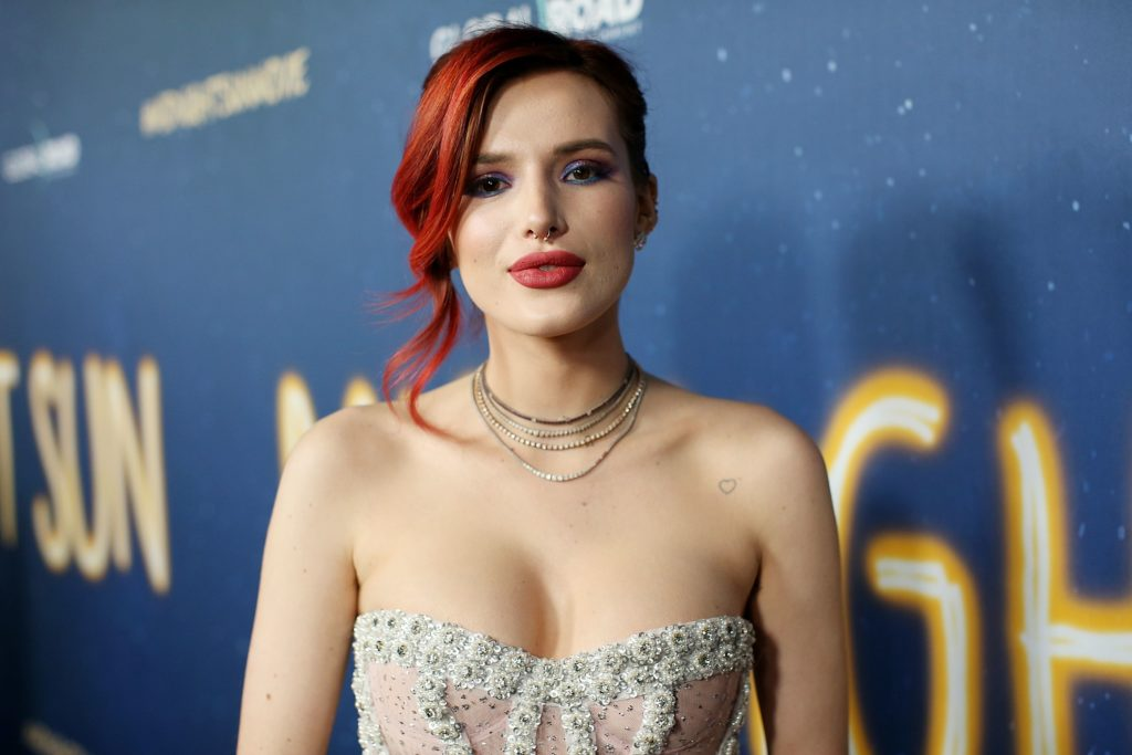 Bella Thorne comes out as Pansexual, what does that really mean?
