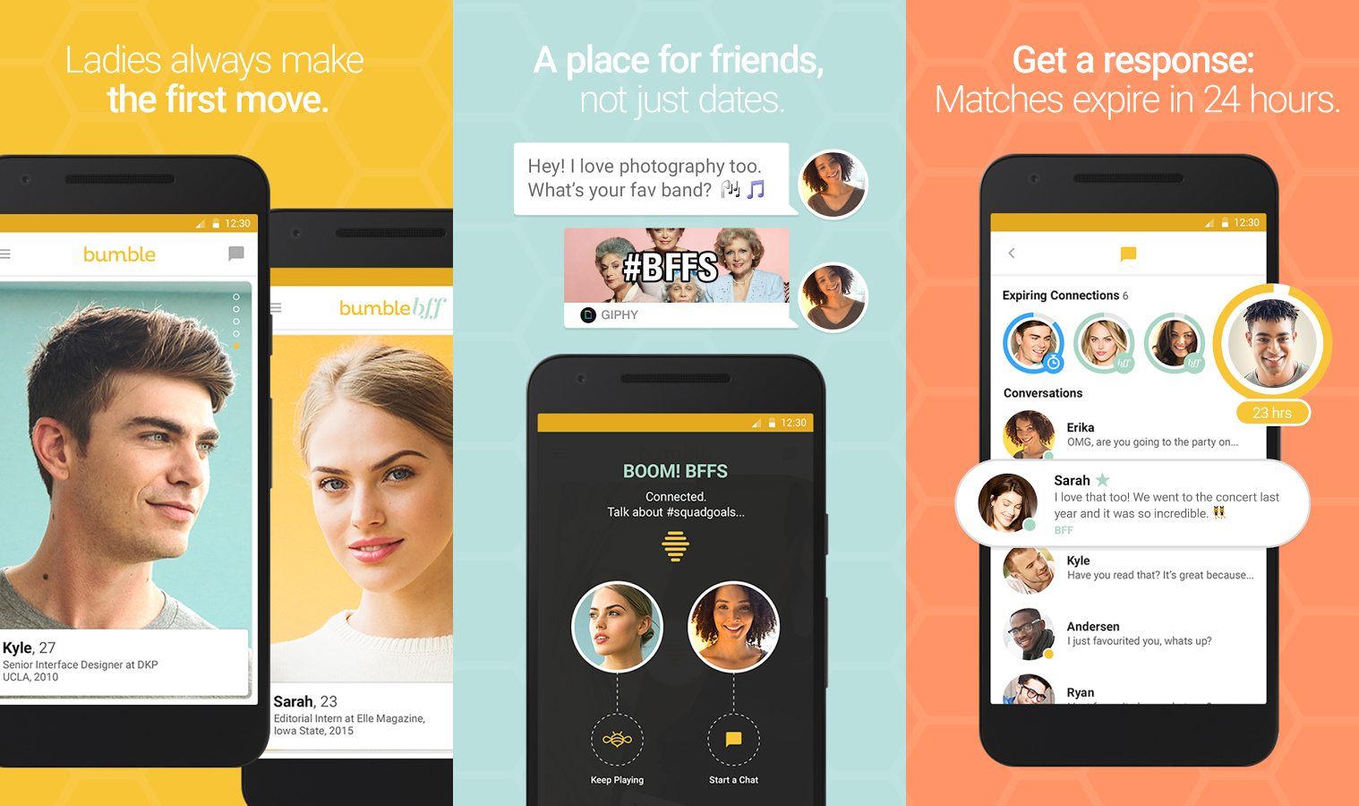 Best Dating apps to enhance your dating experieance
