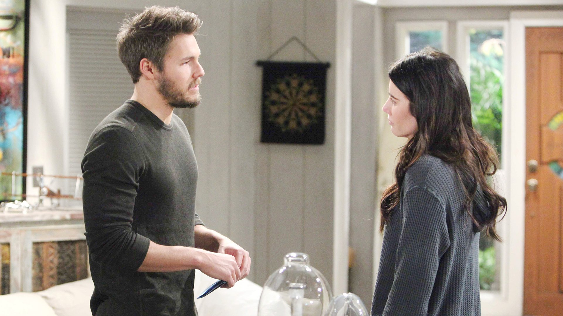 Bold and Beautiful will be overtaken by mayhem in future:Spoilers