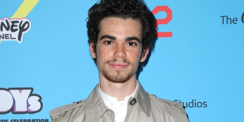 Cameron Boyce: Coroner has finally affirmed the cause of death