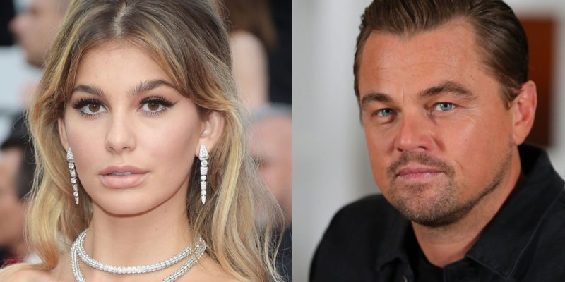Camila Morrone shuts down haters amid Leonardo DiCaprio backlash