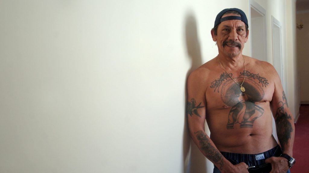 Area 51 aliens to be sought by Danny Trejo - BlockToro