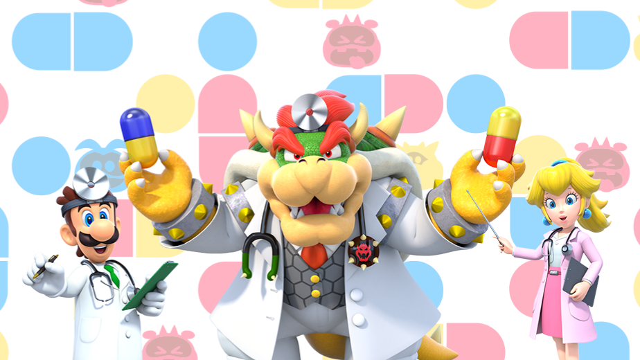 Dr Mario World releases ahead of its scheduled date
