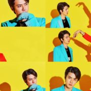 EXO-SC throws some fresh light on debut 'What a Life'