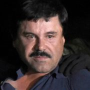 El Chapo 'Joaquín Guzmán Loera', the drug lord sentenced life in prison