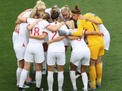 Women's World Cup 2019 England vs United States: How to watch