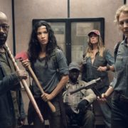 Fear The Walking Dead- What's new this week?