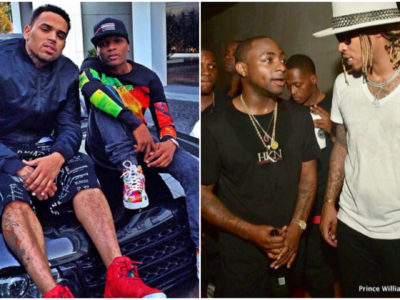 Davido and Brown to drop their single soon