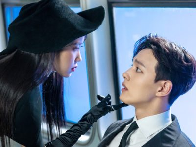 'Hotel Del Luna' Breaks a Few More Korean TV Ratings Record