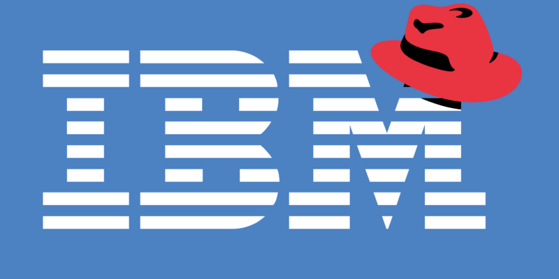 IBM completes biggest ever acquisition at $34bn