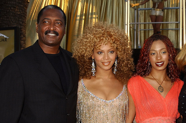 """Is Beyoncé's dad """"Mathew Knowles"""" into drugs?"""