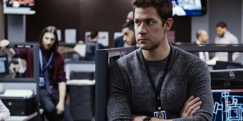 Jack Ryan season 2 trailer out with promising action scenes and enthusiastic John Krasinski
