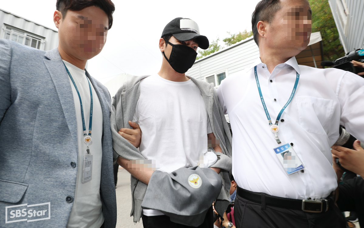 Kang Ji Hwan supposedly Threatened His Assault Victims: Read full report