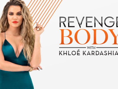 Khloe Kardashian Revenge Body Trainers emphasise on the Power of positivity
