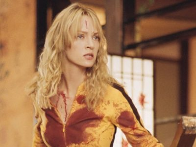 Kill Bill Volume 3 is not a dead plan yet: Quentin Tarantino urging Uma Thurman for the next