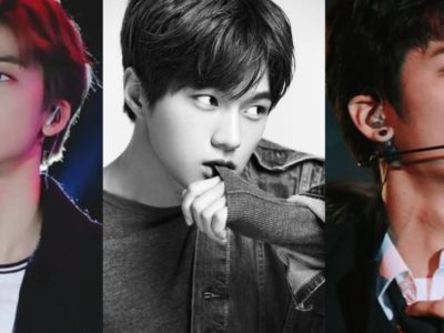 Korean artists who captivates fans through their looks