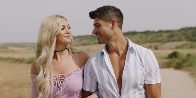 Love Island 2019- Belle's father wanted to rip Anton's head off after the controversy