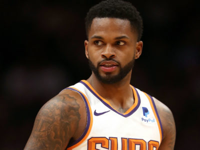Lakers sign Troy Daniels on minimum-salary deal