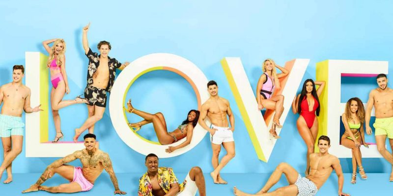 Love Island The Episode 57 of the fifth Season is coming soon