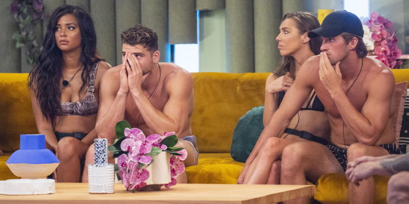 Love Island to curb your hunger for love by featuring twice a year