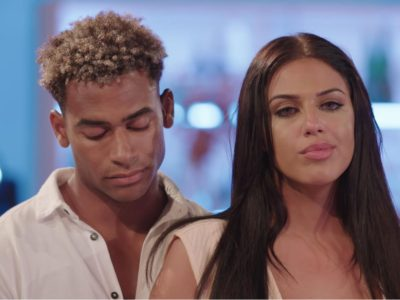Love Island faces backlash on fake relationships