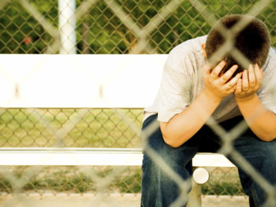 Depression clouds the happiness of majority of teens in US