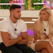 Love Island 2019 contestant Molly-Mae Hague brutally breaks ankle during a stair fall