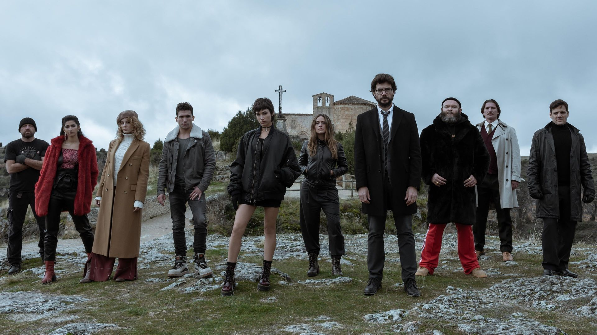 Money Heist Season 3 trailer out now, releases late July