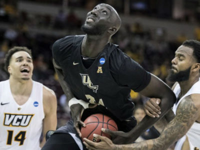 NBA 2K20 out soon; fans want to see Tacko Fall