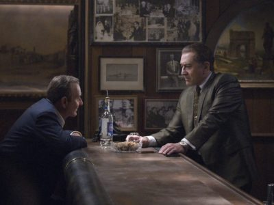 Netflix First Images of Scorsese's 'The Irishman' revealed