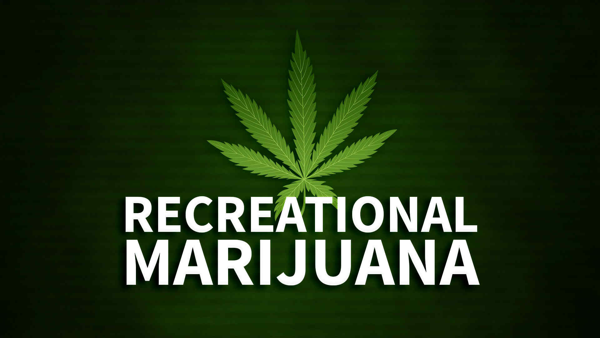 New Mexico trying to get recreational marijuana legal