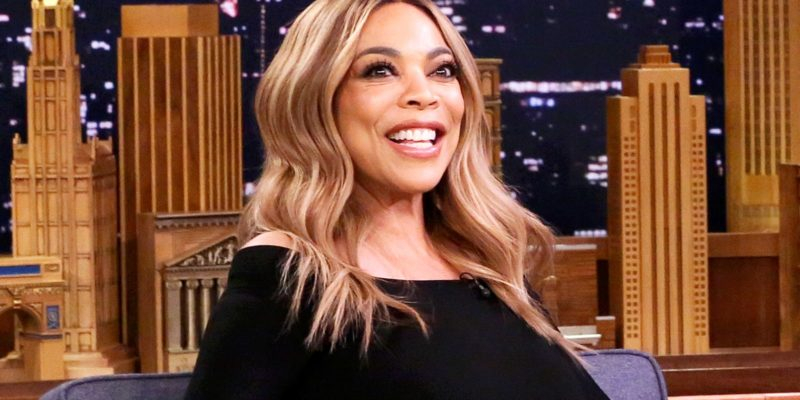 Newly divorced Wendy Williams discloses who she is dating