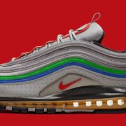 Nike is releasing a new sneaked based on Nintendo 64