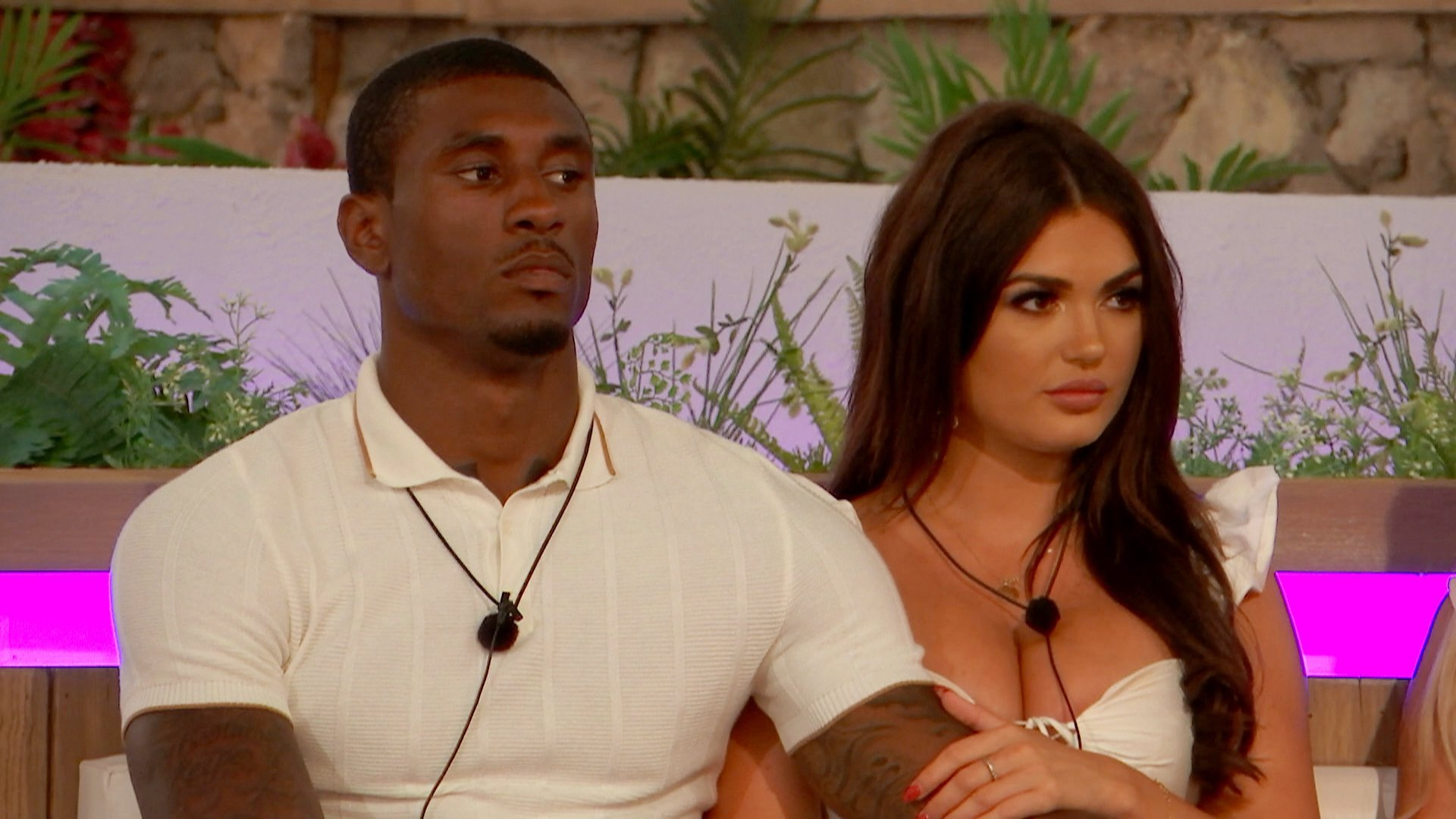 Fans want Ovie Soko to win the Love Island Show