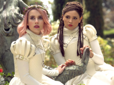 Paradise Hills: Trailer out starring Emma Roberts and Awkwafina