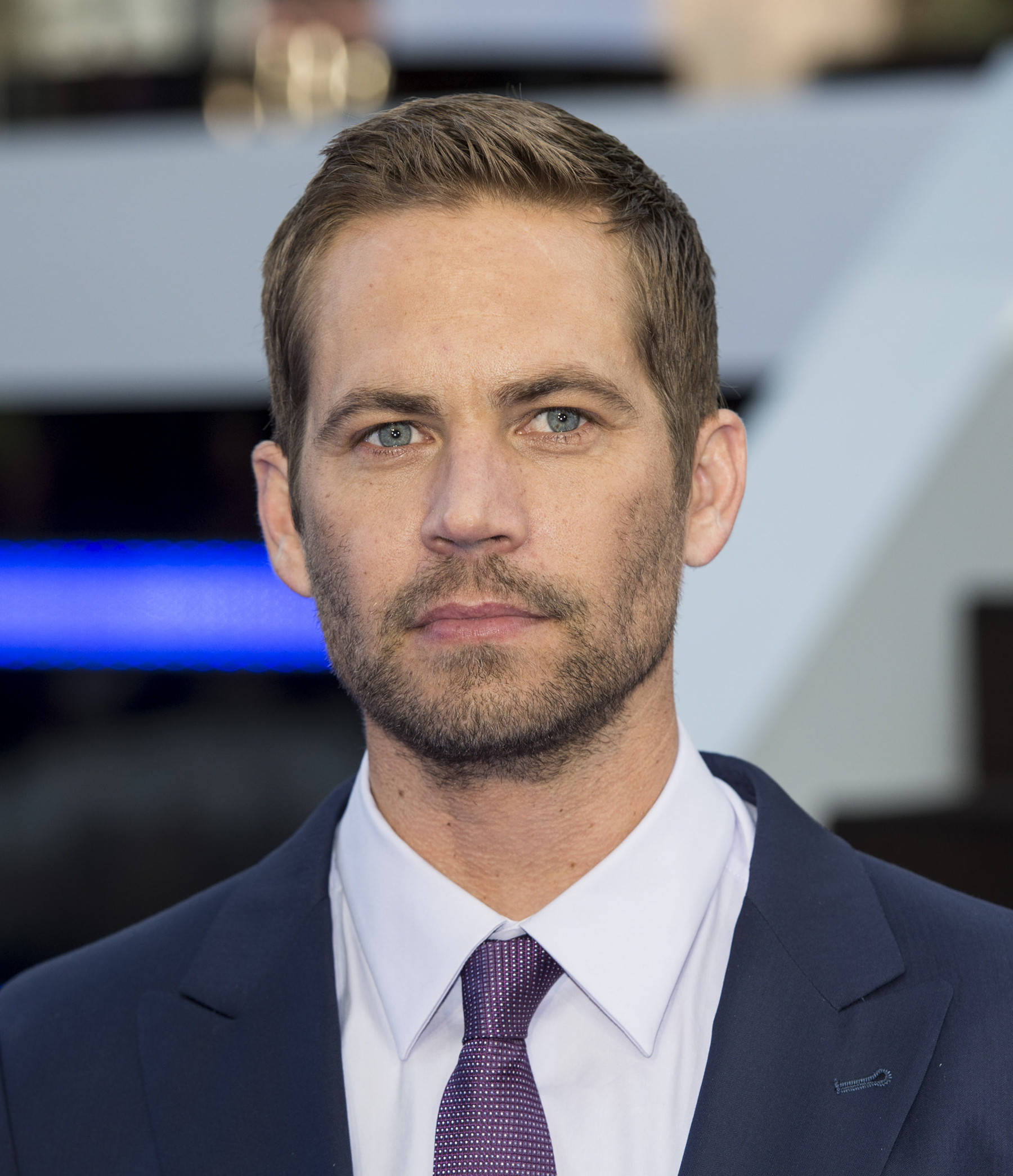Paul Walker's daughter is back on Instagram